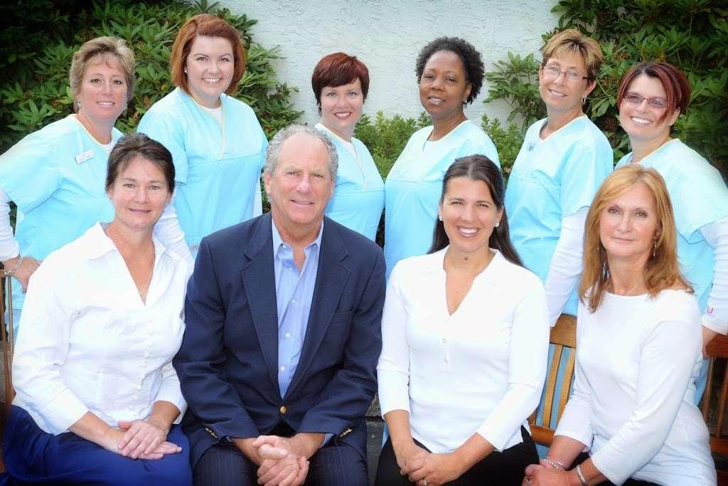 Chester Springs Family Dentistry- Dr. Kenneth Fordham, Jr. & Dr. - dentist  | Photo 3 of 5 | Address: 241 Byers Rd, Chester Springs, PA 19425, USA | Phone: (610) 458-3800