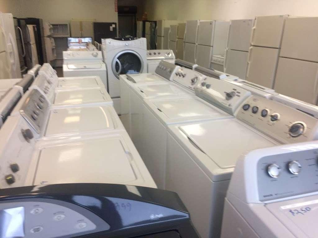 Appliance Liquidator - home goods store  | Photo 1 of 9 | Address: 292 Bristol Pike, Croydon, PA 19021, USA | Phone: (215) 397-9354