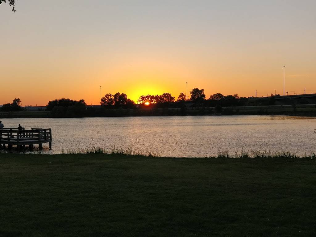 K-96 Fishing Lake Park - park  | Photo 2 of 10 | Address: 1700-2398 East 29th St N, Wichita, KS 67219, USA | Phone: (316) 268-4361