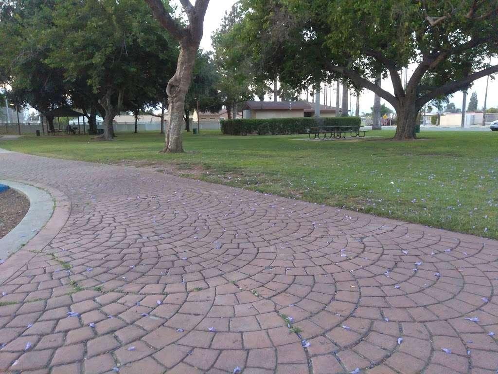 Cameron Park - park    Photo 3 of 8   Address: 1363-1399 E Cameron Ave, West Covina, CA 91790, USA