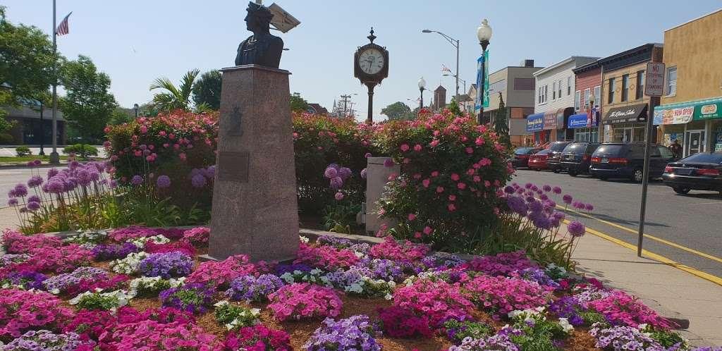 Schmidts Woods Park - park    Photo 7 of 10   Address: Millridge Rd, Secaucus, NJ 07094, USA   Phone: (201) 330-2078