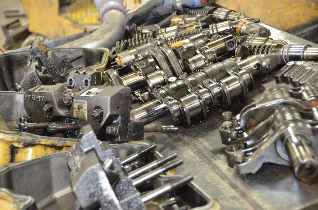 I-70 Wrecker Service & Garage - car repair  | Photo 4 of 10 | Address: 8769 IN-67, Camby, IN 46113, USA | Phone: (317) 834-4700