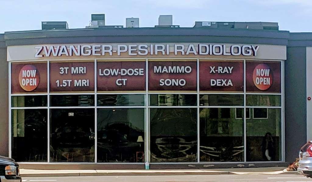 Zwanger Pesiri Radiology - doctor  | Photo 1 of 1 | Address: 625 Rockaway Turnpike, Lawrence, NY 11559, USA | Phone: (516) 798-4242