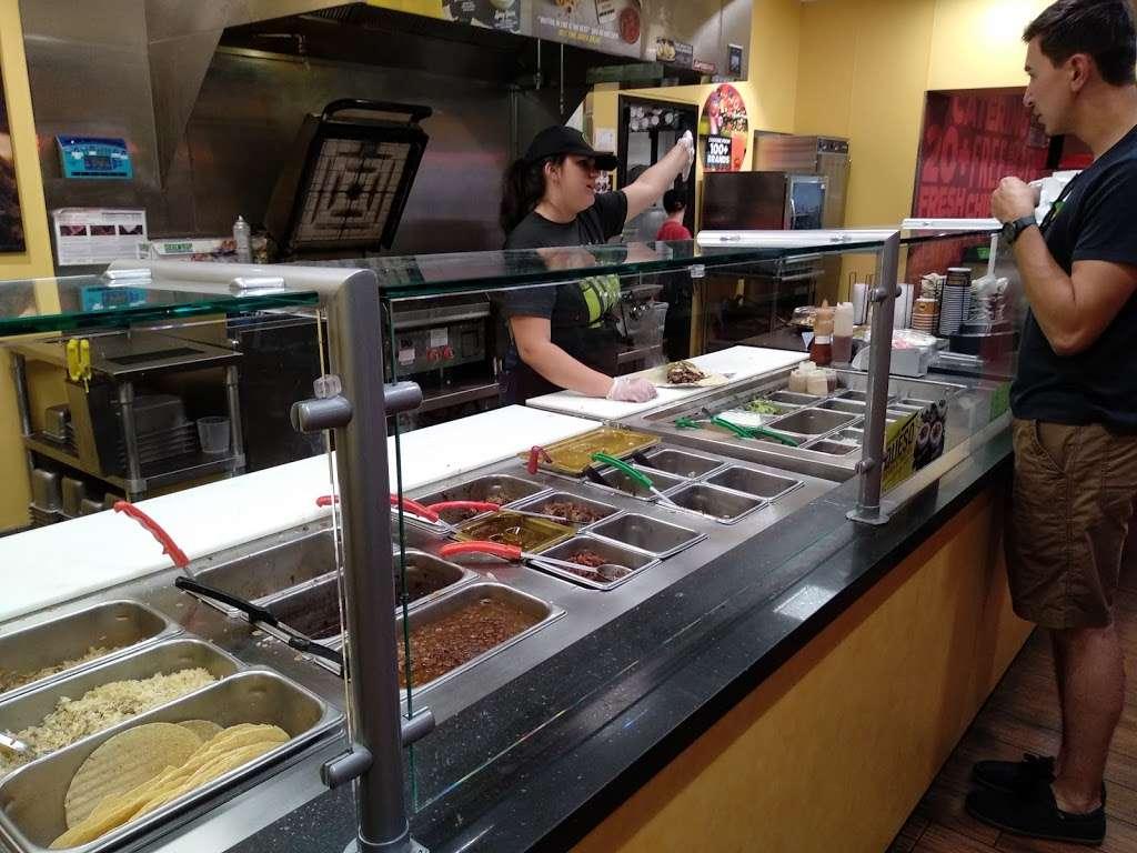 Moes Southwest Grill - restaurant  | Photo 7 of 10 | Address: 15102 Vandegrift Blvd, Camp Pendleton North, CA 92055, USA | Phone: (760) 385-0030