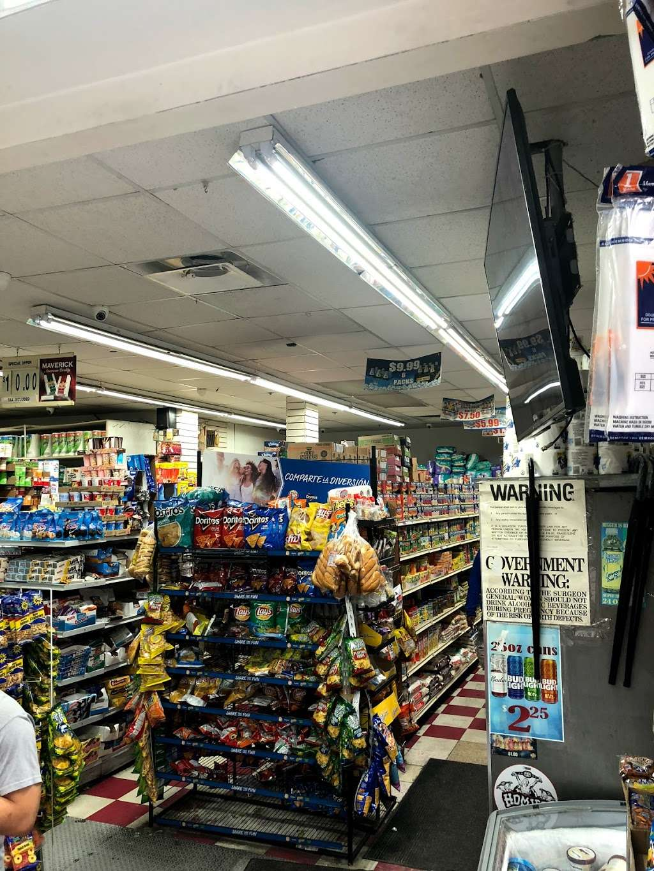 JCJ Supermarket Corporation - store  | Photo 2 of 2 | Address: 735 E 166th St #1, Bronx, NY 10456, USA | Phone: (718) 861-5248