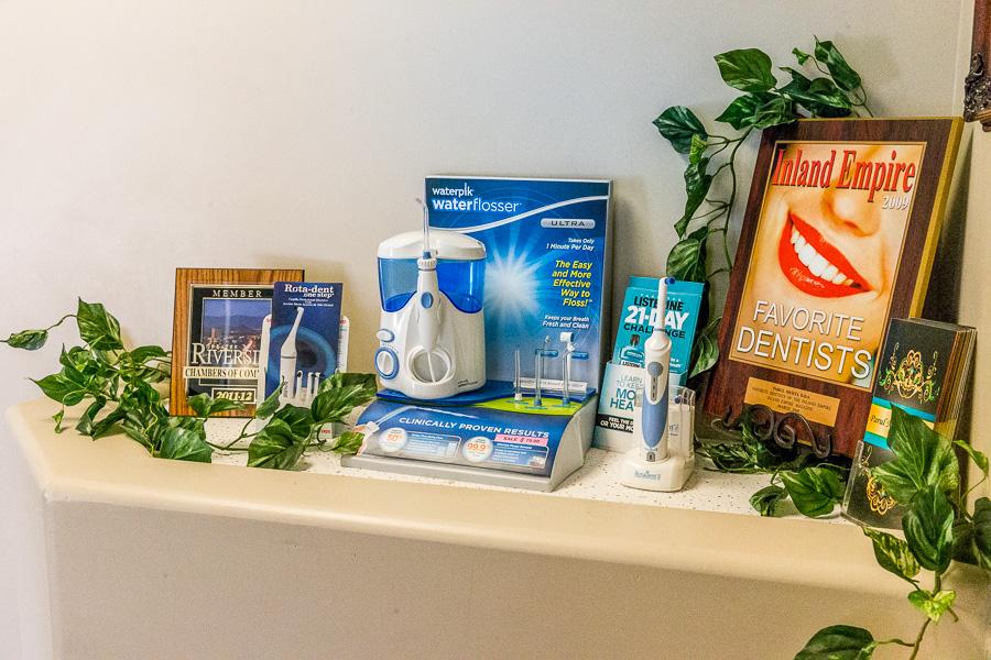 Riverside Dental office - dentist  | Photo 9 of 10 | Address: 1485 University Ave, Riverside, CA 92507, USA | Phone: (951) 784-4441