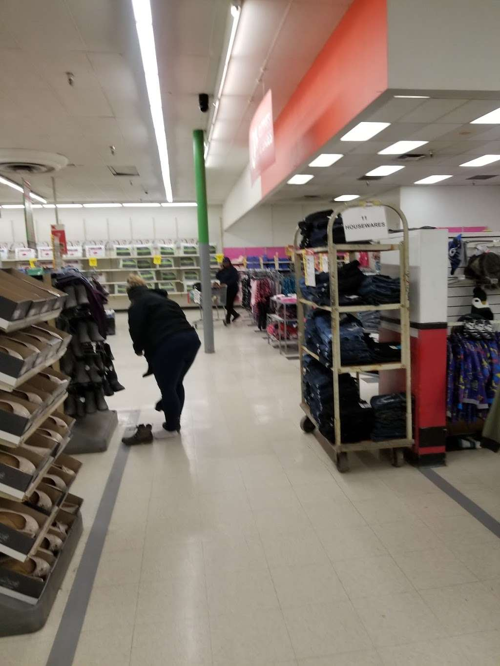Kmart - department store  | Photo 4 of 10 | Address: 713 E Baltimore Ave, Clifton Heights, PA 19018, USA | Phone: (610) 622-5000