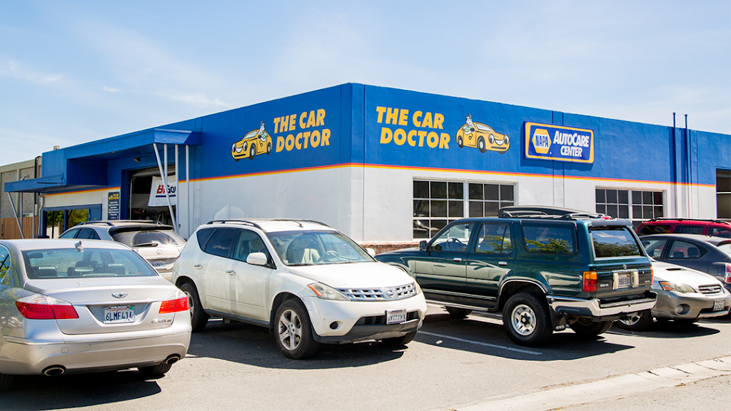 The Car Doctor - car repair  | Photo 1 of 10 | Address: 710 San Antonio Rd, Palo Alto, CA 94303, USA | Phone: (650) 492-6853