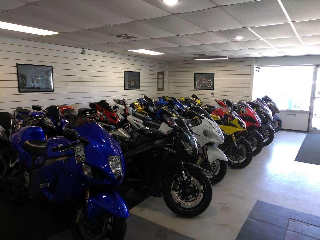Prime Motorcycles - car repair  | Photo 2 of 7 | Address: 1045 N US Hwy 17 92, Longwood, FL 32750, USA | Phone: (321) 203-4538