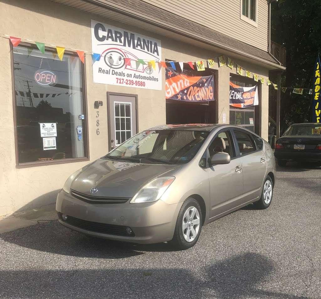 CarMania, LLC - car dealer  | Photo 7 of 10 | Address: 386 W Market St, Hallam, PA 17406, USA | Phone: (717) 239-9580