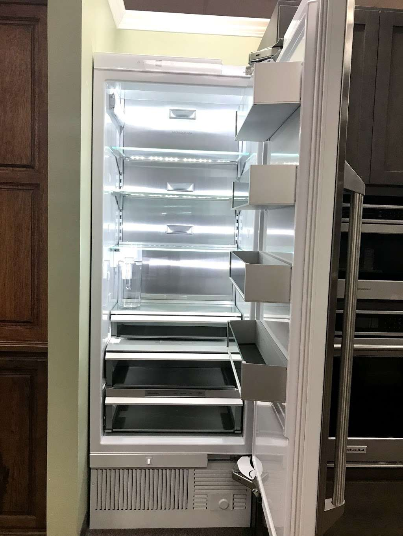 Renova Appliance Center, Ltd. - home goods store    Photo 6 of 10   Address: 12440 S Sam Houston Pkwy W, Houston, TX 77031, USA   Phone: (713) 270-8810