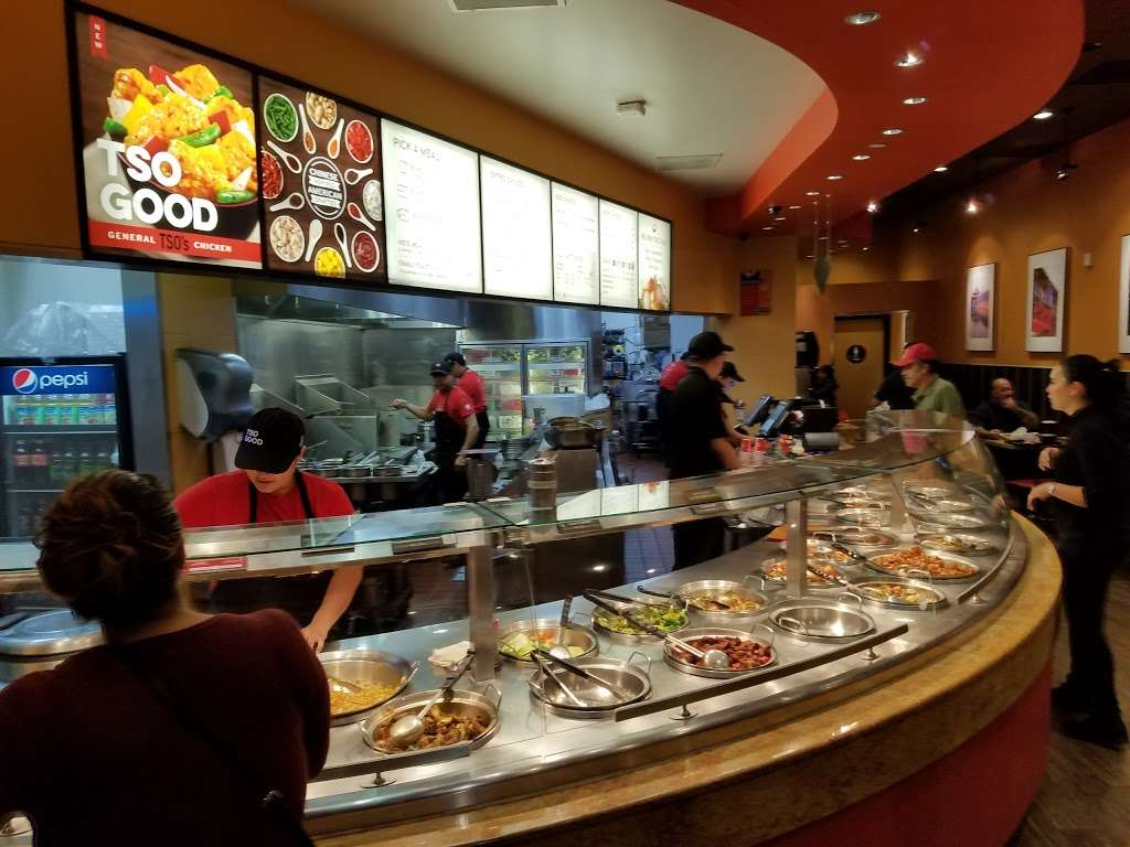 Panda Express - restaurant  | Photo 5 of 10 | Address: 13520 W, Paxton St, Pacoima, CA 91331, USA | Phone: (818) 897-6361