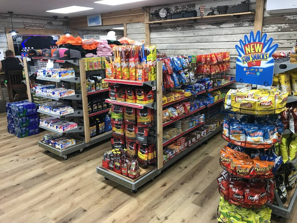 Blackwater Trading Post - convenience store  | Photo 3 of 7 | Address: 5605 Blackwater Rd #1151, Virginia Beach, VA 23457, USA | Phone: (757) 204-4806