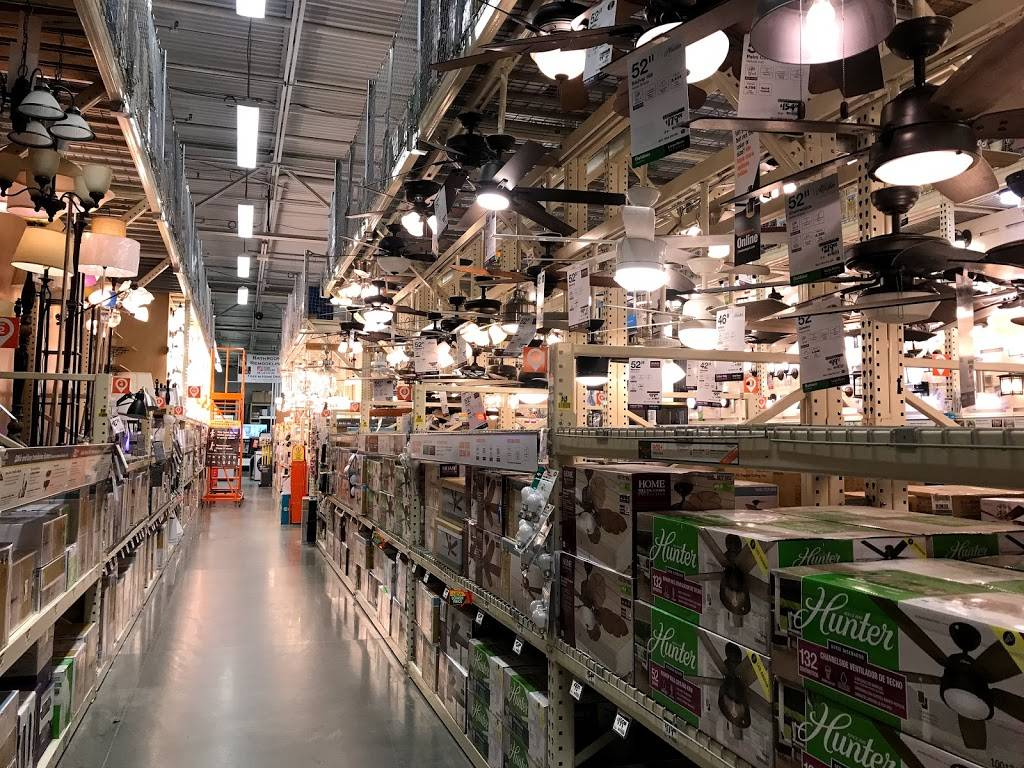 The Home Depot - hardware store    Photo 8 of 10   Address: 4655 Galleria Pkwy, Sparks, NV 89436, USA   Phone: (775) 354-2245