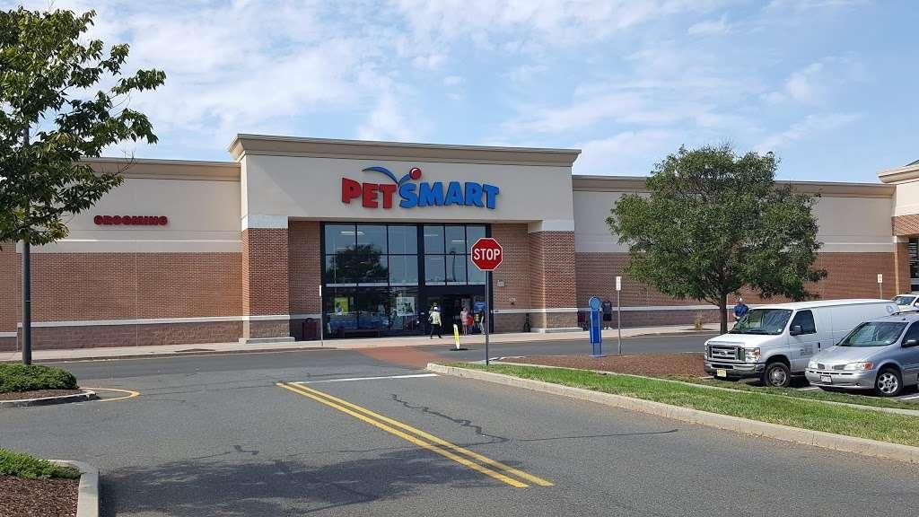 PetSmart - veterinary care  | Photo 4 of 10 | Address: 170 Marketplace Blvd, Hamilton Township, NJ 08691, USA | Phone: (609) 585-4418