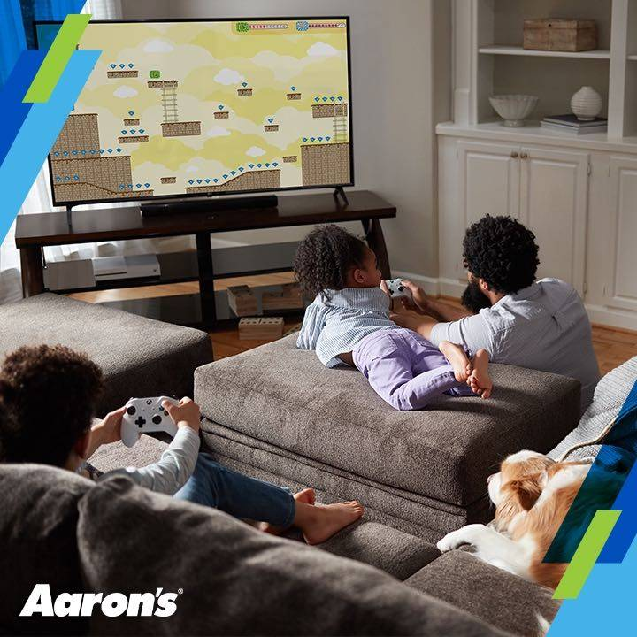 Aarons - furniture store  | Photo 4 of 7 | Address: 1120 E Parker Rd Ste 108, Plano, TX 75074, USA | Phone: (972) 423-5264