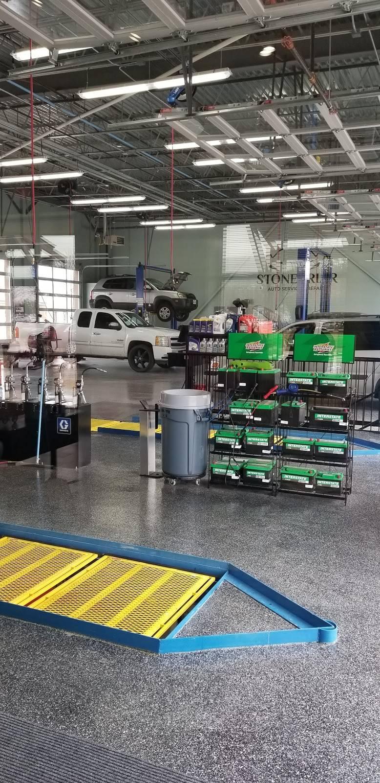 Stonebriar Auto Service & Repair, LLC - car repair  | Photo 8 of 10 | Address: 12600 Lebanon Rd, Frisco, TX 75035, USA | Phone: (469) 200-8406