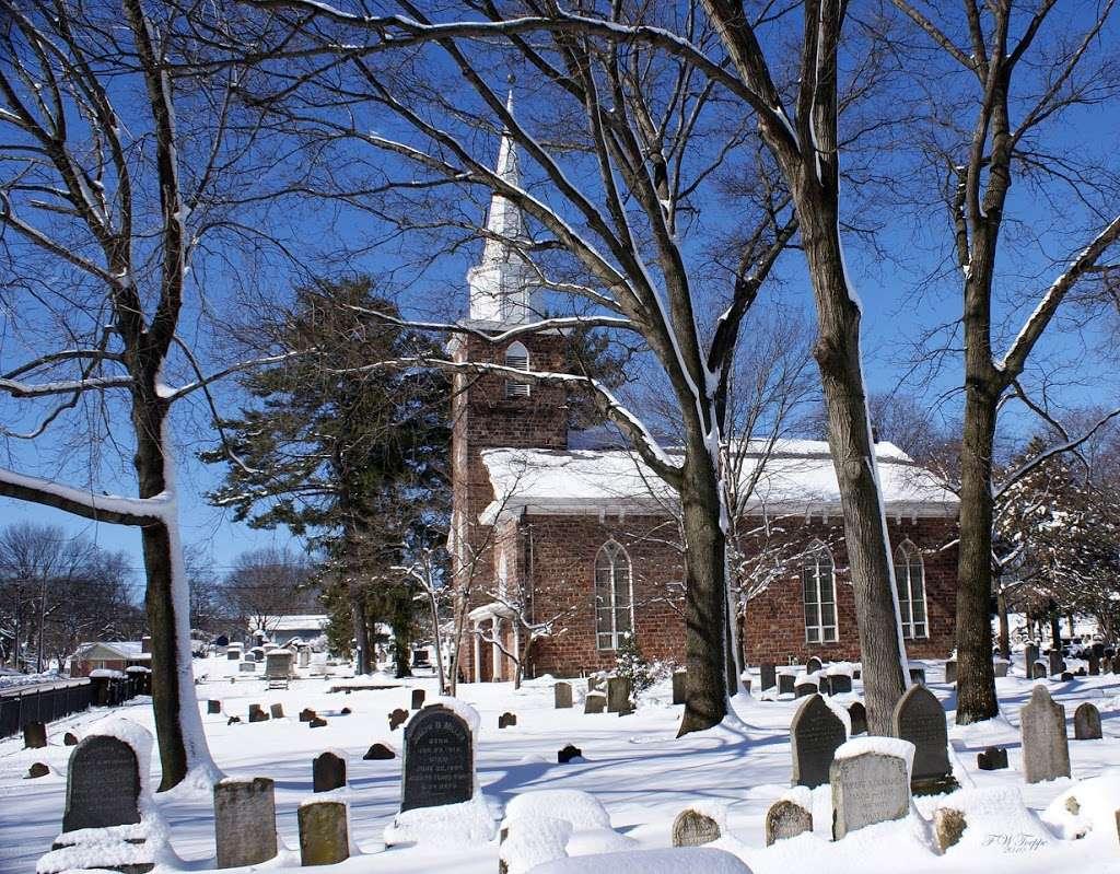 South Presbyterian Church - church  | Photo 6 of 10 | Address: 150 W Church St, Bergenfield, NJ 07621, USA | Phone: (201) 384-8932