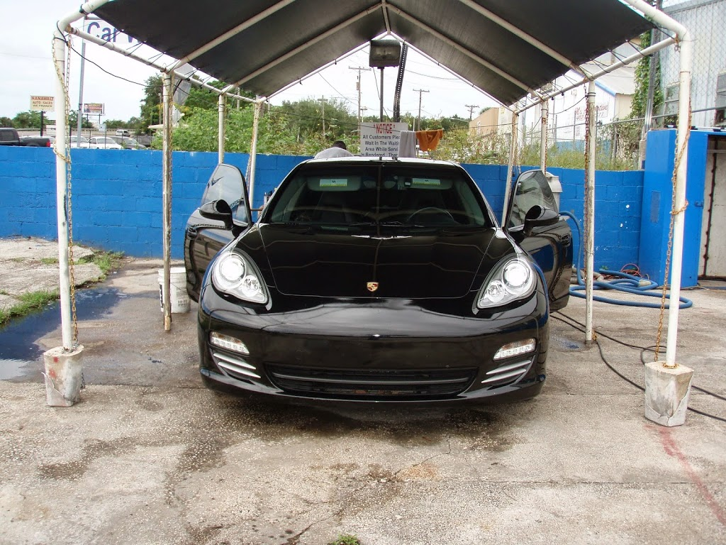 555 Auto Mall - car repair  | Photo 3 of 10 | Address: 6901 N Orange Blossom Trail, Orlando, FL 32810, USA | Phone: (407) 290-9190