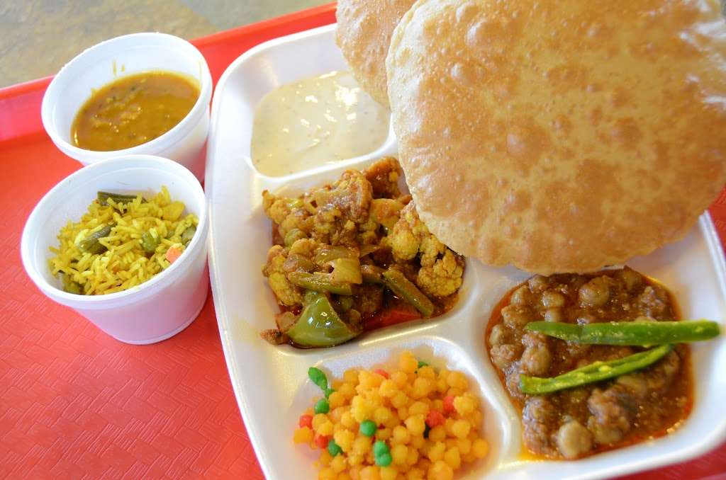 Chataka Masti Indian Grill - restaurant  | Photo 9 of 10 | Address: 888 S. Rt 59 #108, Naperville, IL 60540, USA | Phone: (630) 922-5880