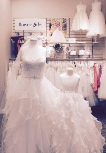 David's Bridal - shoe store  | Photo 8 of 9 | Address: 980 Camino De La Reina Suite A, San Diego, CA 92108, USA | Phone: (619) 220-8008
