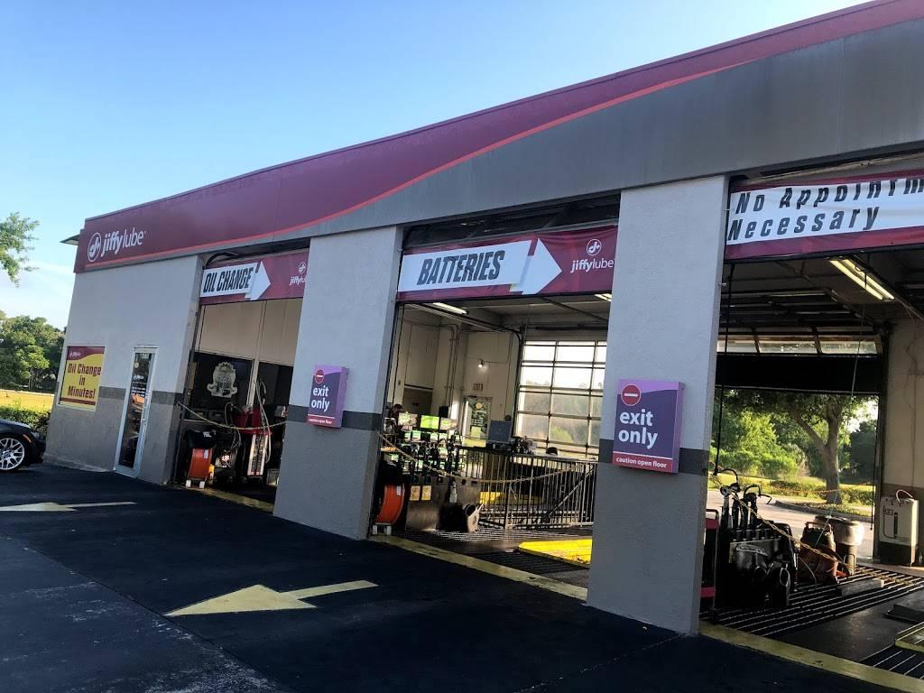 Jiffy Lube - car repair  | Photo 5 of 6 | Address: 4531 Conroy Rd, Orlando, FL 32811, USA | Phone: (407) 316-8413