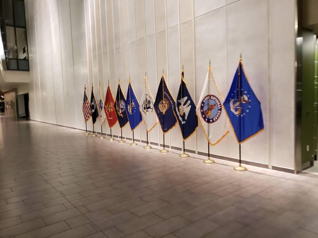 Veterans Affairs Hospital - hospital  | Photo 5 of 10 | Address: 119 S Galvez St, New Orleans, LA 70119, USA | Phone: (800) 935-8387