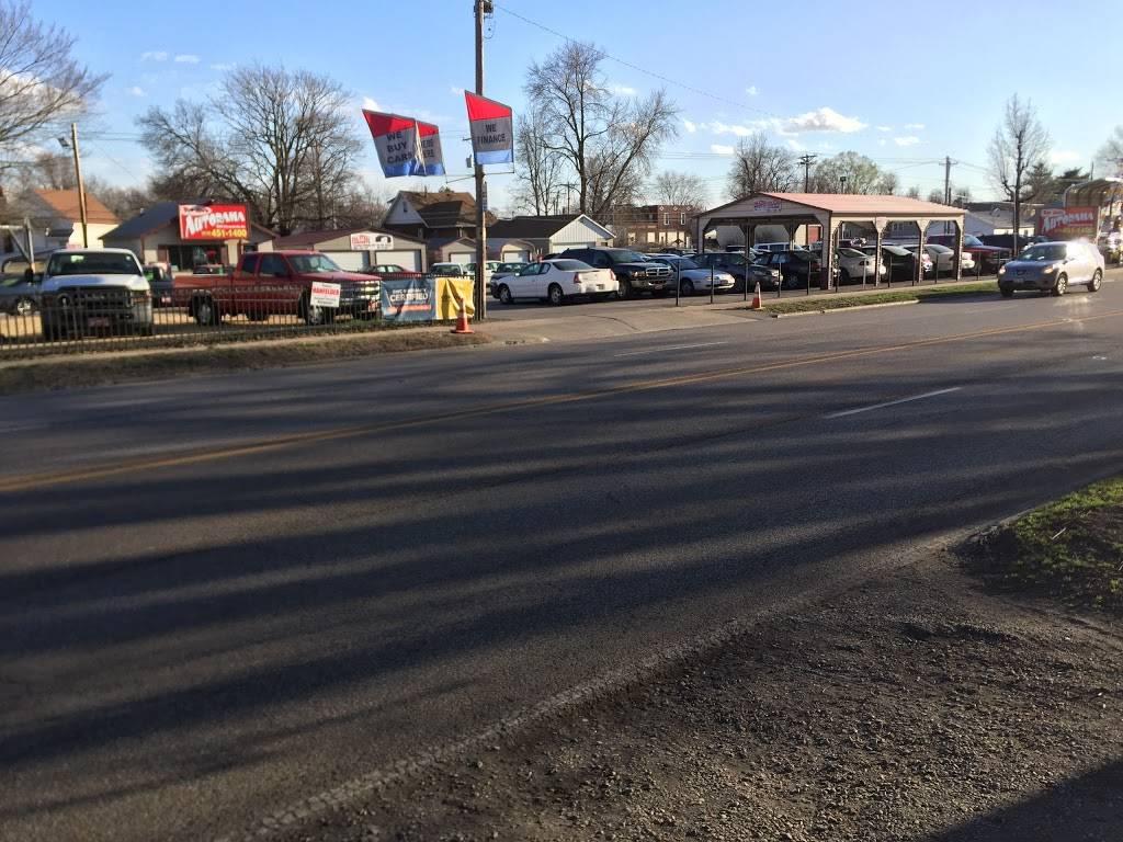 Autorama-Big Jims - car dealer  | Photo 8 of 9 | Address: 2000 Edwardsville Rd, Madison, IL 62060, USA | Phone: (618) 451-1400