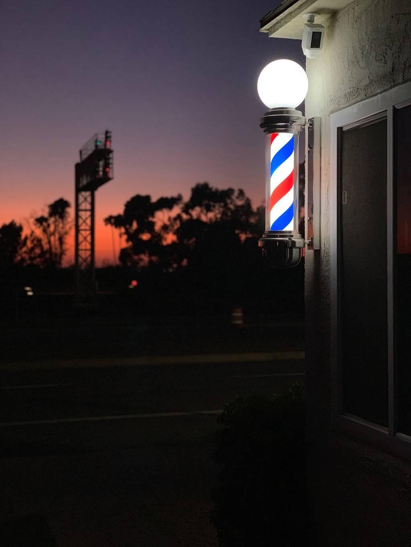 Flagship Barbershop - hair care  | Photo 5 of 8 | Address: 2073 Morena Blvd, San Diego, CA 92110, USA | Phone: (619) 821-6324
