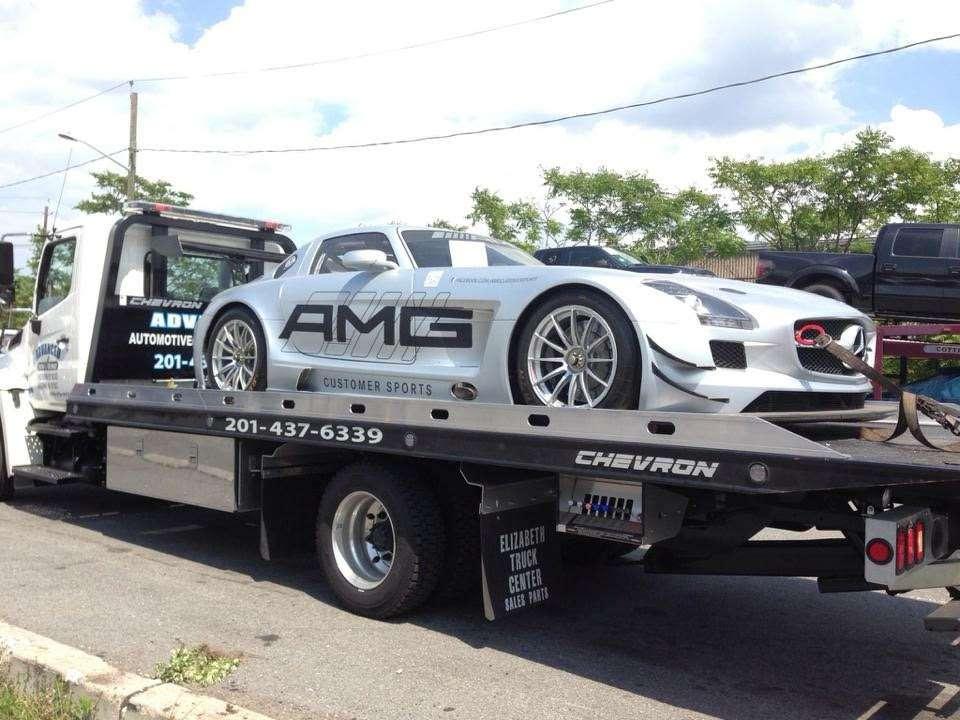 Advanced Towing - car repair  | Photo 2 of 10 | Address: 1163 John Fitzgerald Kennedy Blvd, Bayonne, NJ 07002, USA | Phone: (201) 437-6339