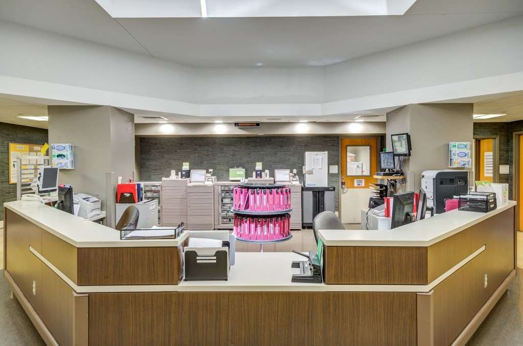 Encompass Health Rehabilitation Hospital of Salisbury - hospital  | Photo 3 of 9 | Address: 220 Tilghman Rd, Salisbury, MD 21804, USA | Phone: (410) 546-4600