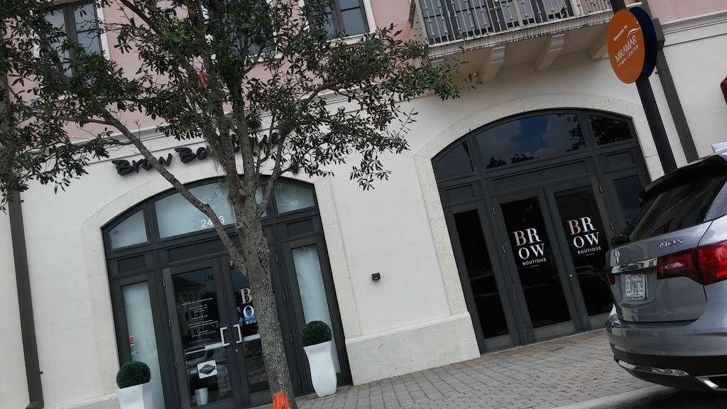 Brow Boutique - hair care  | Photo 8 of 10 | Address: 2403 Main Street, Miramar, FL 33025, USA | Phone: (954) 438-9300