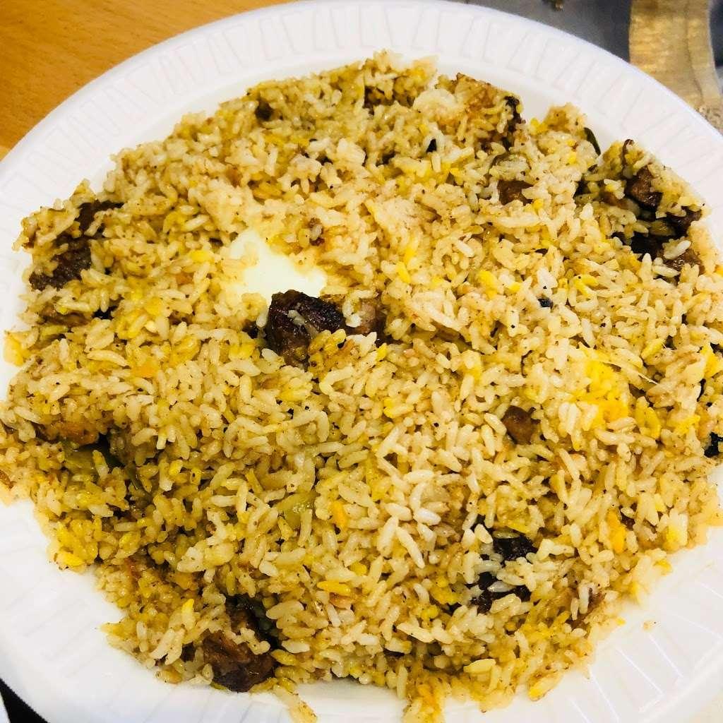 Aladdin Sweets - restaurant  | Photo 5 of 10 | Address: 29-06 36th Ave, Astoria, NY 11106, USA | Phone: (718) 784-2554