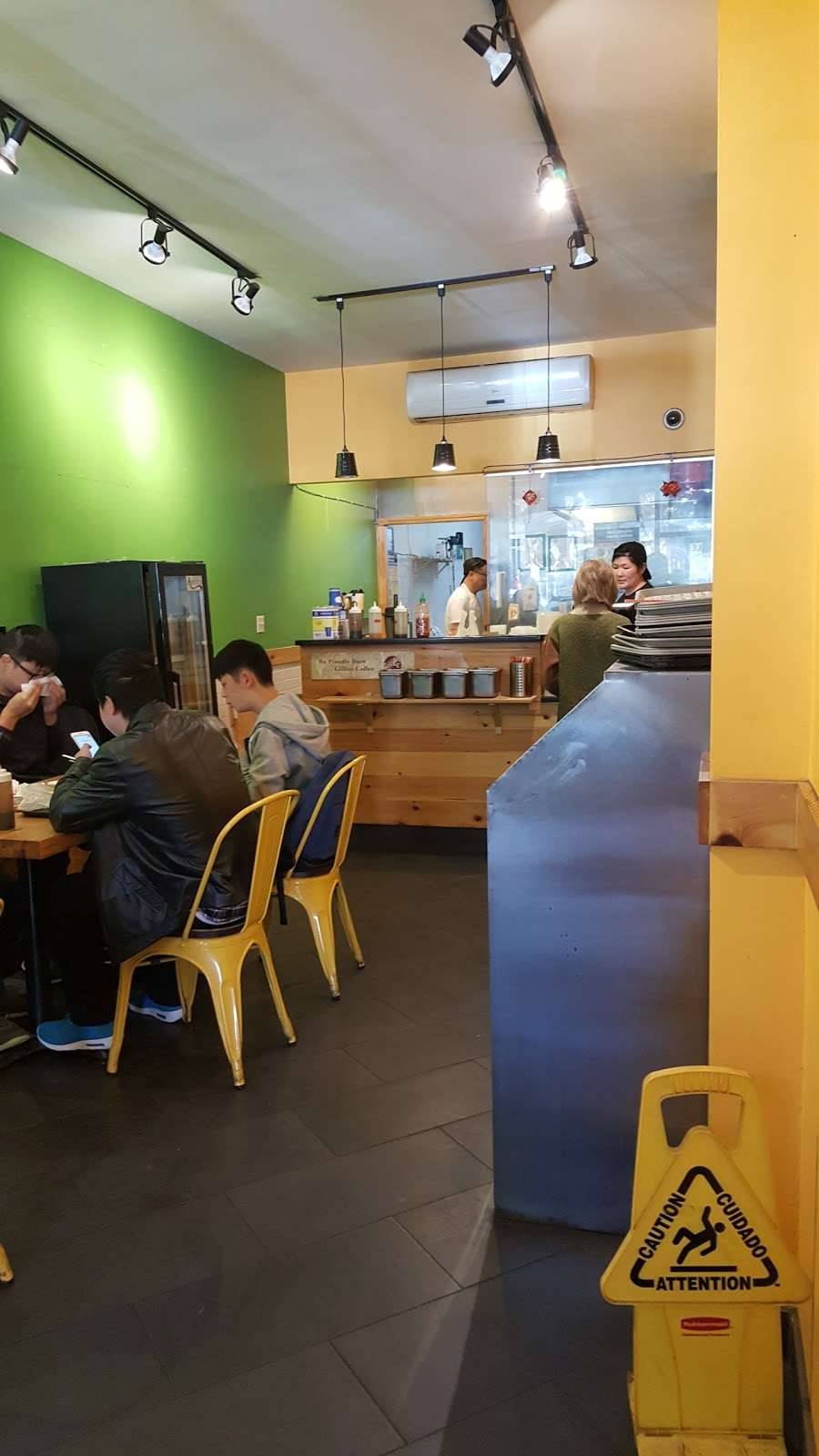Xifu Food - restaurant  | Photo 4 of 10 | Address: 318 Livingston St, Brooklyn, NY 11217, USA | Phone: (718) 237-8886