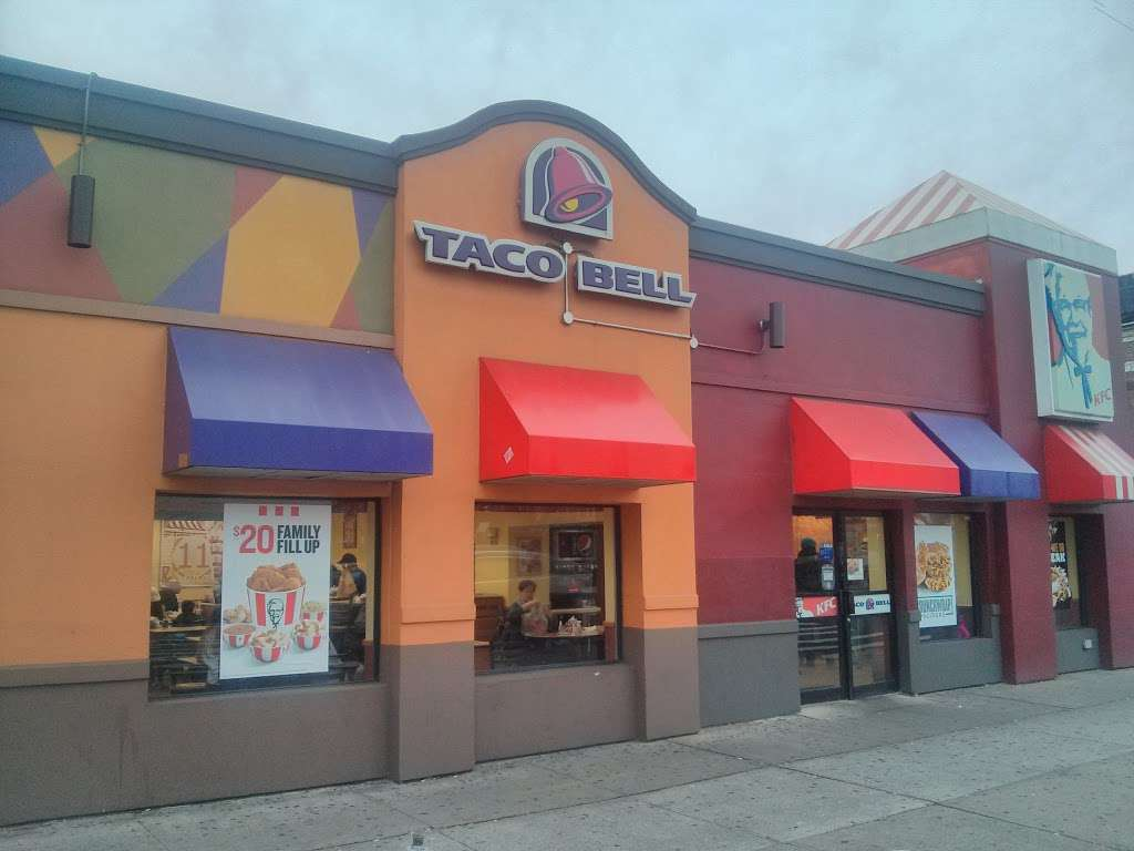 Taco Bell - meal takeaway  | Photo 2 of 10 | Address: 2026 Coney Island Ave, Brooklyn, NY 11223, USA | Phone: (718) 375-0234