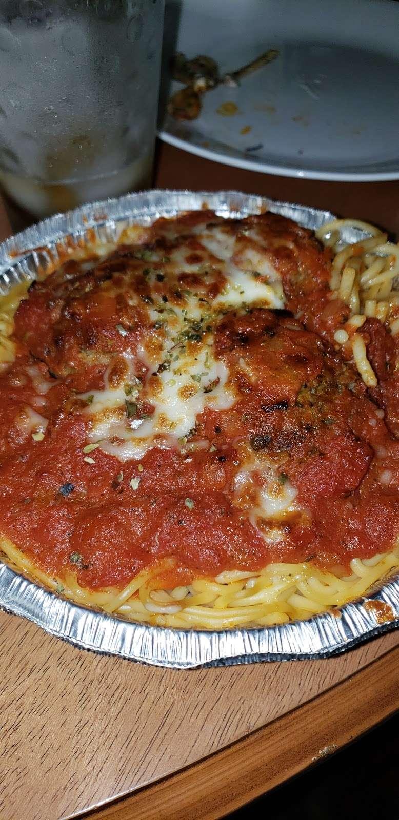 Romas Pizza - restaurant    Photo 8 of 10   Address: 617 N Redondo Dr # B, Oceanside, CA 92057, USA   Phone: (760) 757-2003