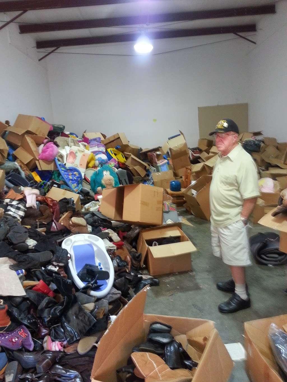 Olympic Crown Storage - storage  | Photo 1 of 4 | Address: 915 Bendix Dr, Salisbury, NC 28146, USA | Phone: (704) 630-0066