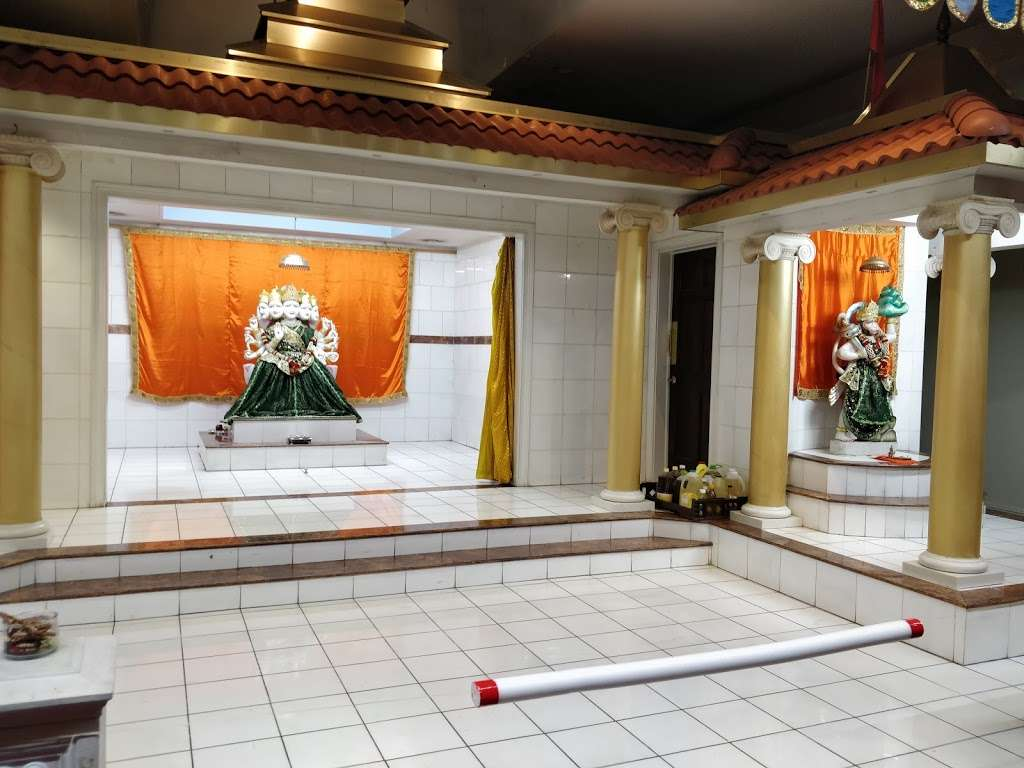 Hindu Community Center - hindu temple  | Photo 2 of 10 | Address: 156 Schuyler Ave, Kearny, NJ 07032, USA | Phone: (201) 997-5556