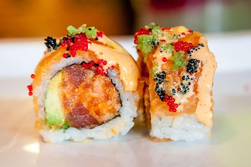 Sushi Sushi - restaurant  | Photo 1 of 10 | Address: 1504 Amsterdam Ave, New York, NY 10031, USA | Phone: (212) 866-7876