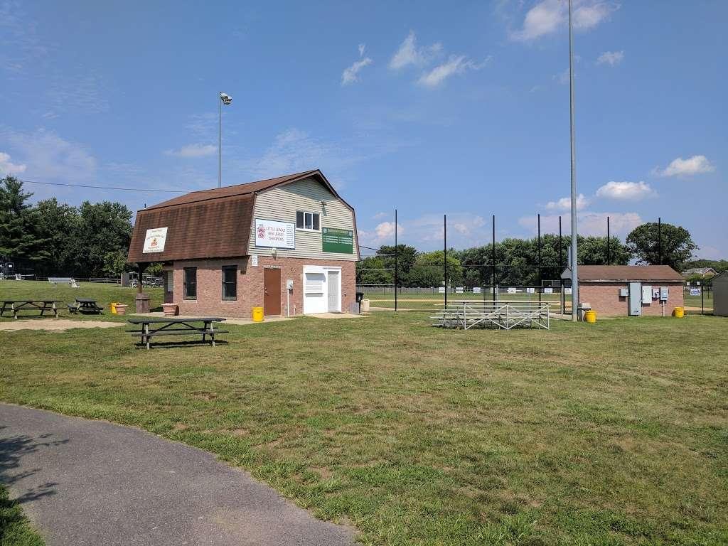 Ella Harris Recreation Park - park  | Photo 3 of 10 | Address: 127 Commissioners Rd, Mullica Hill, NJ 08062, USA