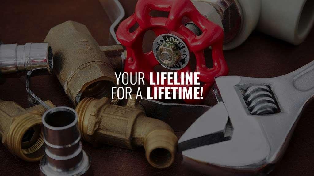 Life Line Plumbing - plumber  | Photo 1 of 3 | Address: 1430 Vander Wilt Ln Suite C, Katy, TX 77449, USA | Phone: (281) 809-0049
