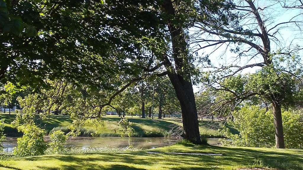 Lincoln Park - park    Photo 7 of 10   Address: 6900 18th Ave, Kenosha, WI 53143, USA   Phone: (262) 653-4080