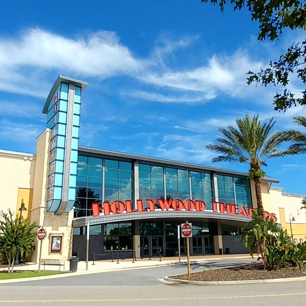Regal Pavilion & RPX - movie theater  | Photo 2 of 10 | Address: 5547 S Williamson Blvd, Port Orange, FL 32128, USA | Phone: (844) 462-7342