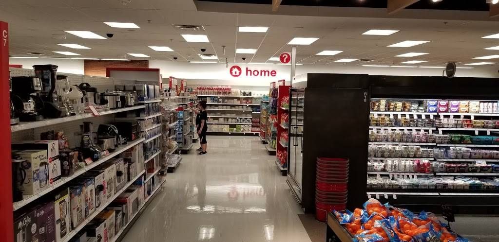 Target - department store  | Photo 3 of 9 | Address: 2512 Hillsborough St, Raleigh, NC 27607, USA | Phone: (919) 376-2740