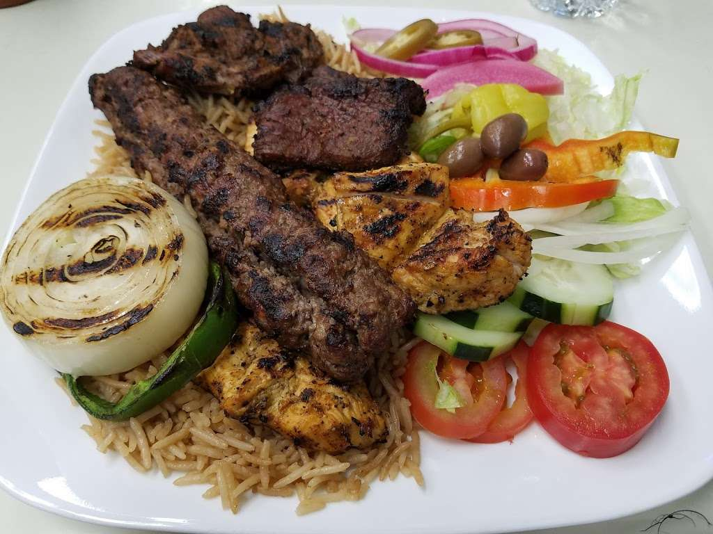 Just Combo - meal delivery  | Photo 1 of 10 | Address: 21-01 21st St, Queens, NY 11105, USA | Phone: (718) 606-6066