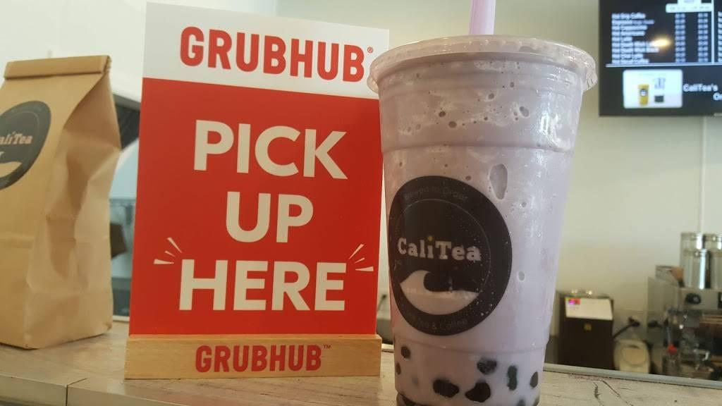 CaliTea - cafe  | Photo 4 of 9 | Address: 10741 South St, Cerritos, CA 90703, USA | Phone: (562) 584-4150