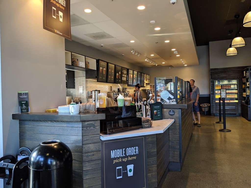 Starbucks - cafe  | Photo 2 of 10 | Address: 17135 Camino Del Sur #105, San Diego, CA 92127, USA | Phone: (442) 257-0738
