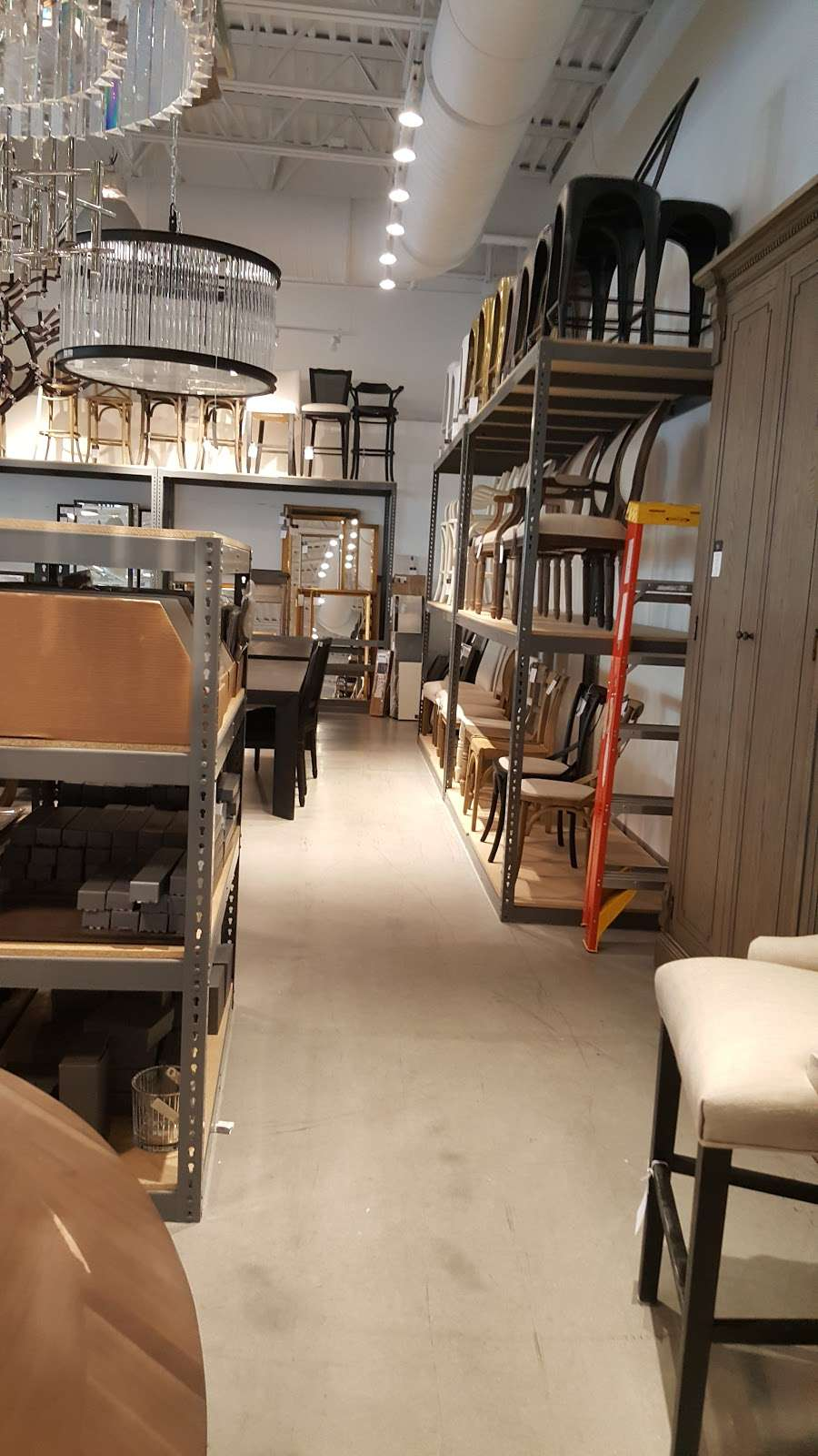 Restoration Hardware Outlet - furniture store  | Photo 1 of 10 | Address: 18 West Lightcap Rd Suite 501, Sanatoga, PA 19464, USA | Phone: (610) 970-1518