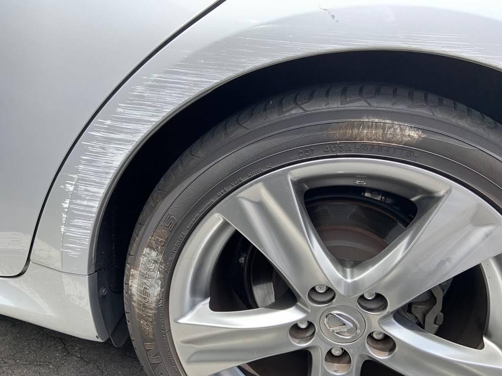 Driveway - car repair  | Photo 3 of 9 | Address: 3101 Park Blvd, Palo Alto, CA 94306, USA | Phone: (800) 274-5978