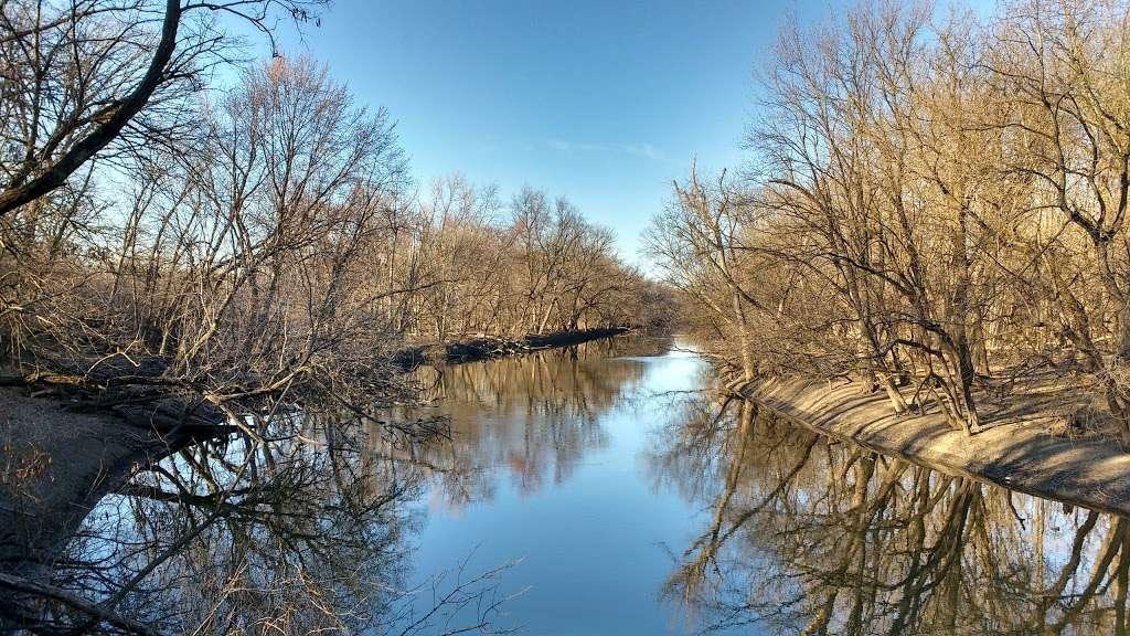 Sunset Bridge Meadow - park  | Photo 1 of 6 | Address: Des Plaines River Trail, River Grove, IL 60171, USA | Phone: (800) 870-3666